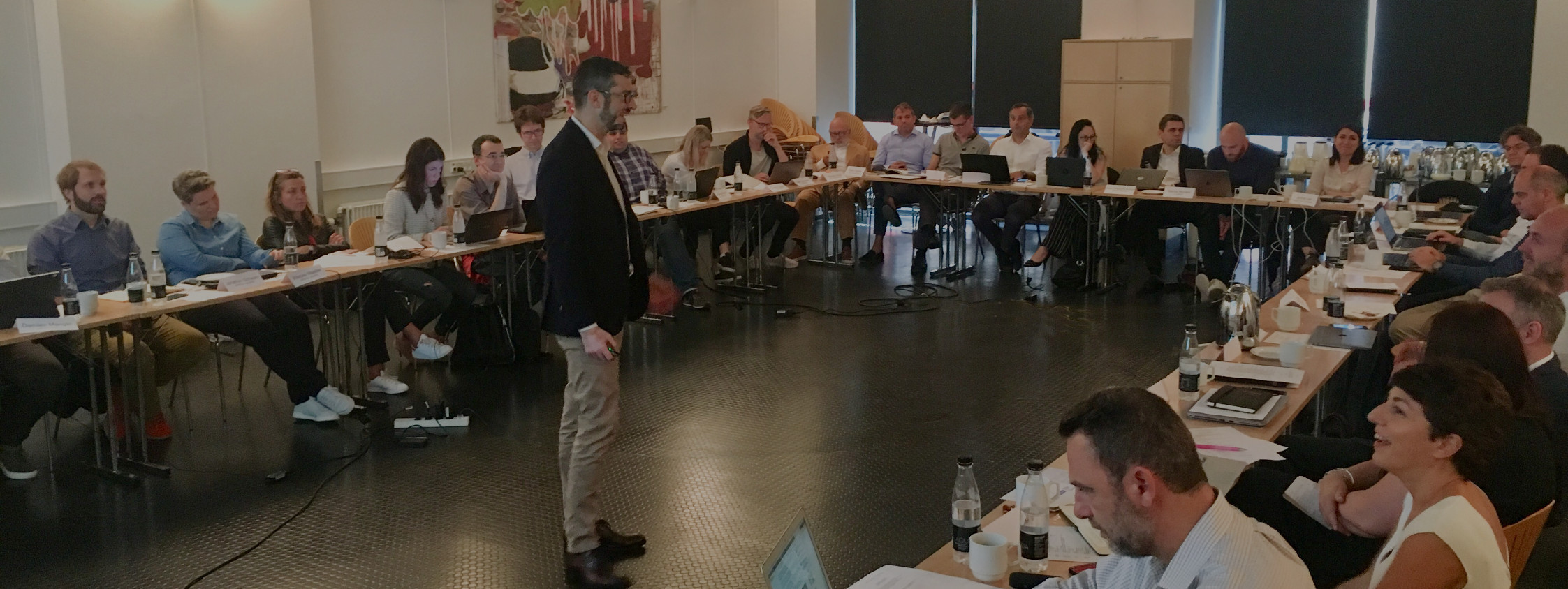 Copenhagen Meeting Recap - Data Strategies for Digital Publishers